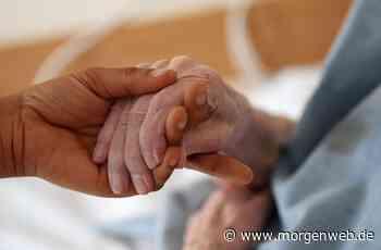 Pflegeheime in der Region: Zahlreiche Bewohner und Mitarbeiter mit dem Coronavirus infiziert - Mannheimer Morgen