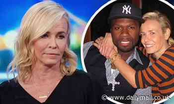 Chelsea Handler calls out 50 Cent for endorsing Donald Trump