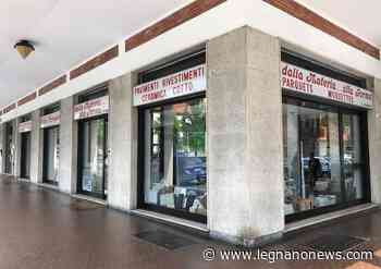 """Cerro Maggiore, """"Dalla materia alla forma"""" diventa bottega artigiana storica - LegnanoNews"""