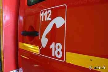 RN13 : grave accident entre Cherbourg et Valognes, un hélicoptère sur place - actu.fr