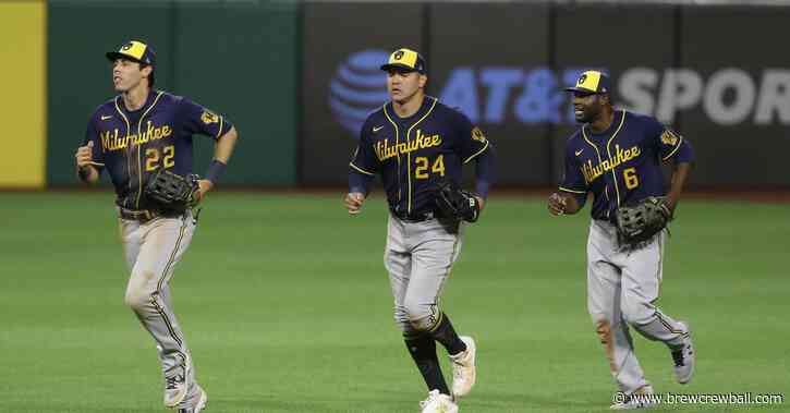 What went wrong for the Milwaukee Brewers in 2020