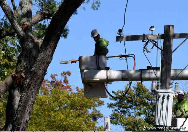 Proposal would have utilities calculate, report cost of climate change