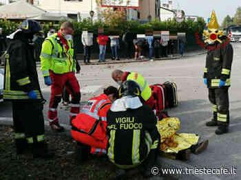 Incidente stradale ad Azzano Decimo - triestecafe.it