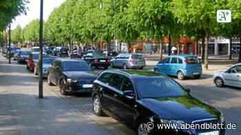 Ahrensburg befragt Bürger zu ihrem Parkverhalten - Hamburger Abendblatt