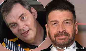 Nick Knowles pays tribute to late DIY SOS father Simon Dobbin