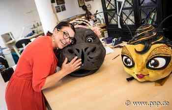 """Neue Runde bei """"The Masked Singer"""": Kostüme aus Oberbayern - Passauer Neue Presse"""