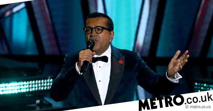 BBC's Martin Bashir 'seriously ill with Covid-related complications'