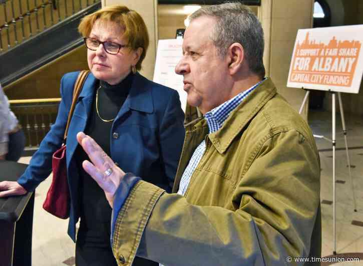 2 longest serving Albany council members won't run again
