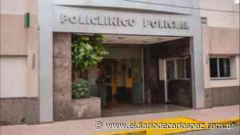 Conmoción: Hallaron en Villa San Nicolás un auto vinculado a un crimen - El Diario de Carlos Paz