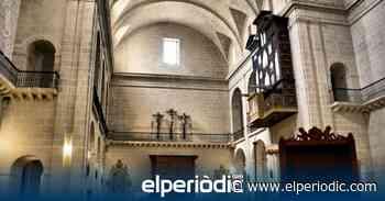 Correos emite un matasellos turístico dedicado a la Concatedral de San Nicolás de Alicante - elperiodic.com