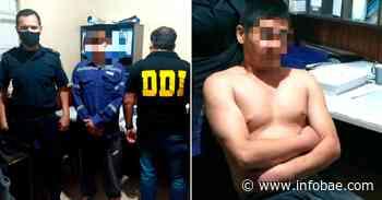 San Nicolás: creen que el acusado de matar y mutilar a un productor rural estaba en medio de un brote psicótico - infobae