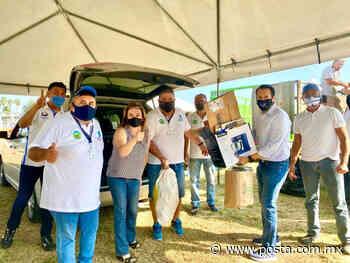 San Nicolás logra recolectar más de 10 toneladas de basura reciclable - POSTA