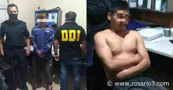 Un detenido por el demencial crimen en San Nicolás del productor agropecuario - Rosario3.com