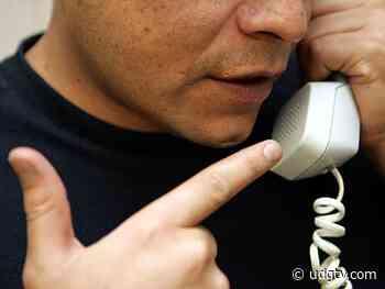 Alertan sobre extorsiones telefónicas en Atotonilco el Alto - UDG TV - UDG TV