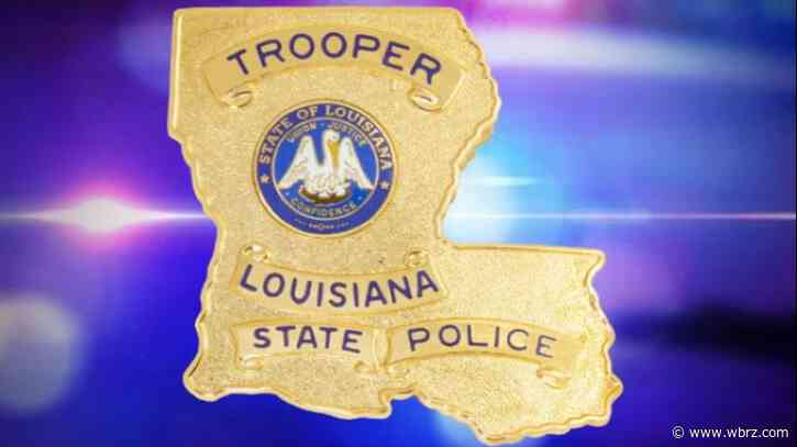 Person airlifted from I-12 after multiple crashes Wednesday; westbound lanes closed