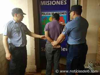 ▷ Le prendió fuego a un indigente de San Javier que no quiso beber con él: recibirá 12 años de cárcel por el homicidio - noticiasdel6.com - Noticiasdel6.com