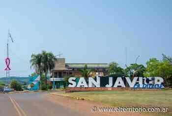 Tres comercios clausurados en San Javier - EL TERRITORIO