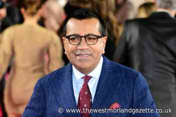 Martin Bashir 'seriously unwell' with Covid-19 related complications