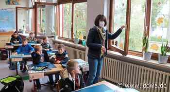 Schierling: Hygienekonzept an der Grund- und Mittelschule funktioniert - idowa