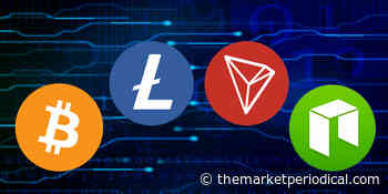 Daily Movers of Cryptomarket: BTC, LTC, TRX, NEO - Cryptocurrency News - The Market Periodical