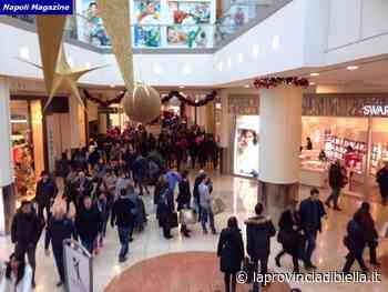 I centri commerciali di Biella resteranno chiusi nei fine settimana - La Provincia di Biella