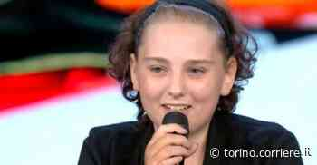Biella, l'addio a Veronica Franco: aveva incantato il pubblico di «Tu sì que vales» cantando «Hallelujah» - Corriere della Sera