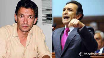 Fiscalía confirma prisión para hermano del excongresista Héctor... - Caretas