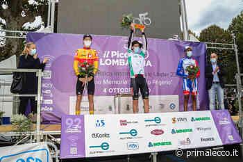 92° Piccolo Giro di Lombardia: arrivano i complimenti dell'UCI - Prima Lecco