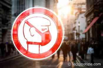 Coronavirus. In Lombardia coprifuoco dalle 23 alle 5, firmata l'ordinanza - Lecco Notizie