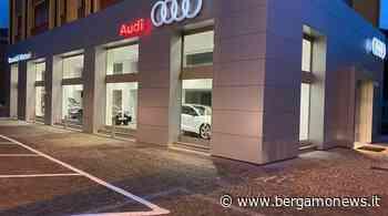 Bonaldi-Gruppo Eurocar Italia riapre la concessionaria Audi di Lecco - BergamoNews.it