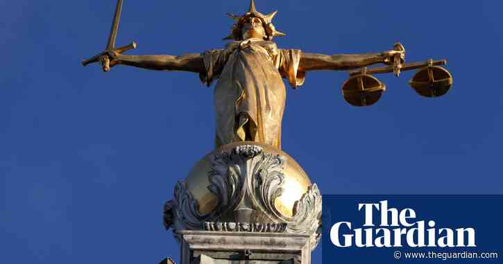 Letters to UK crime victims from CPS 'unsatisfactory'