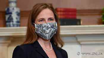 Democrats to boycott vote on Amy Coney Barrett's U.S. Supreme Court nod, call process a 'sham'