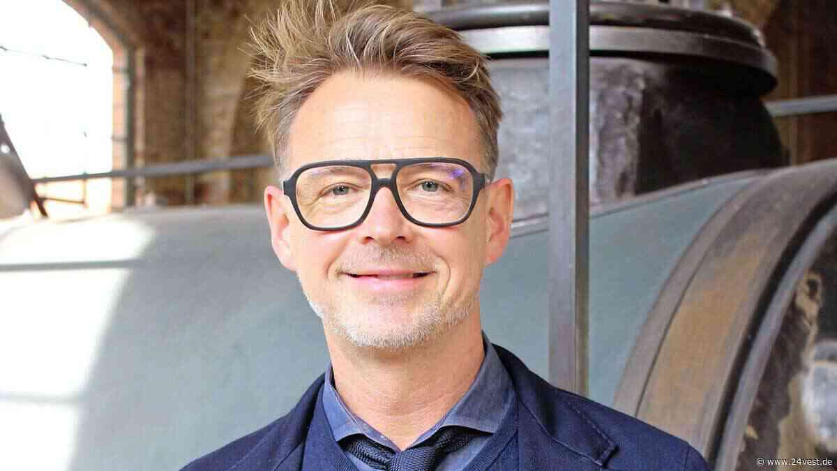 Waltrop: Weltmeister zu Besuch: Star-Koch Holger Stromberg gratuliert - 24VEST