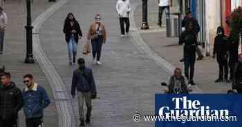 Coronavirus crisis has intensified UK's wealth divide, data reveals - The Guardian