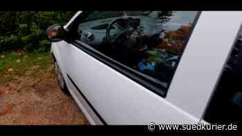 Villingen-Schwenningen: Immer mehr Autobesitzer melden Schäden nach Randale-Tour in VS – Warum Opfer häufig auf Kosten sitzen bleiben - SÜDKURIER Online