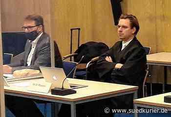 Villingen-Schwenningen: Hess-Prozess: Ex-Finanzchef Ziegler hat für alles eine Erklärung - SÜDKURIER Online