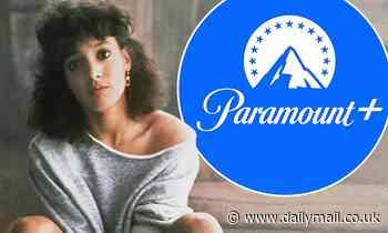 Flashdance TV series reboot happening at Paramount +