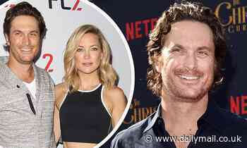 Oliver Hudson thought his life was 'ruined' after getting Botox: 'It looked insane'