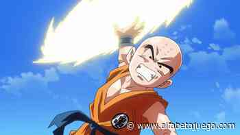 Dragon Ball: ¿cómo de fuerte es el disco de ki de Krillin? - Alfa Beta Juega