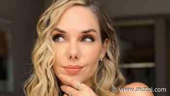 El fuerte mensaje de Julieta Nair Calvo contra Masterchef Celebrity que luego borró - MDZ Online
