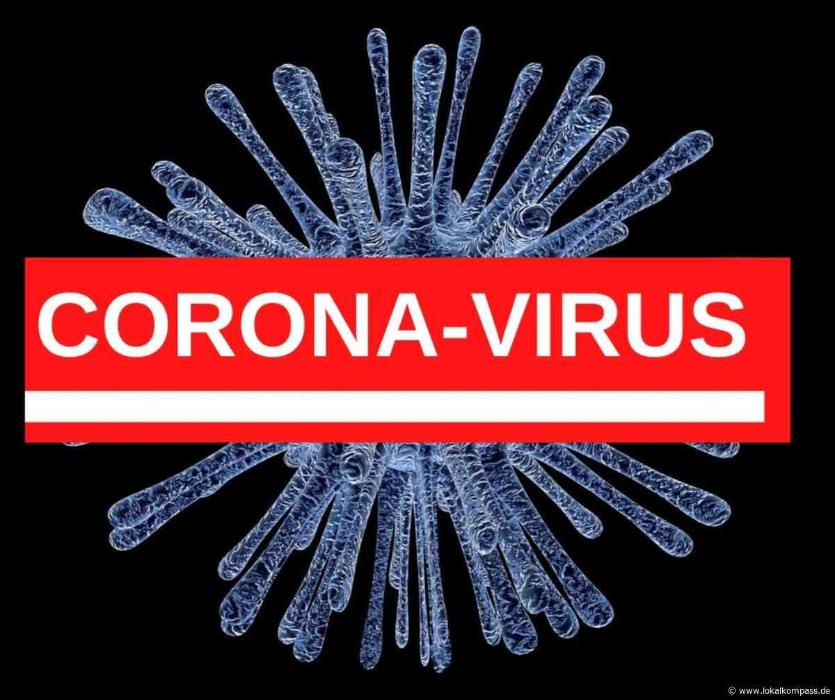1.173 Infektionen, Inzidenz von 55,53 – EN-Kreis jetzt Risikogebiet - Lokalkompass.de