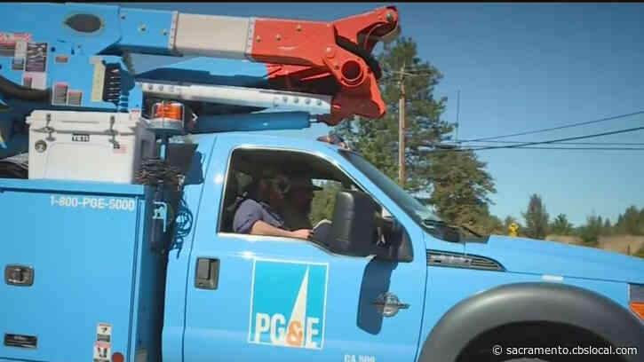 PSPS Update: PG&E To Turn Off Power To Nearly 37K Customers Wednesday Night