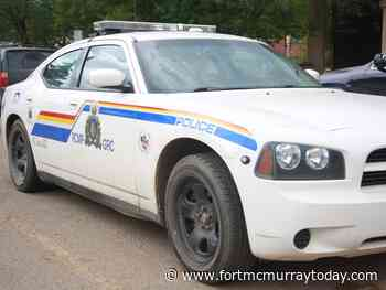 Conklin man arrested as part of Lac La Biche warrant round ups - Fort McMurray Today