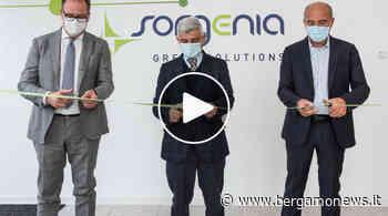 Sorgenia, nuova sede a Grassobbio: assunzioni e ricavi per 4 milioni di euro - BergamoNews.it