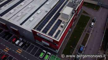Sorgenia inaugura la nuova sede a Grassobbio - BergamoNews - BergamoNews