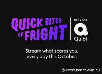 Streaming Service Quibi Sensationally Shuts Down After Just Six Months