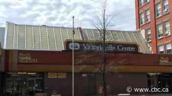 South core business owner applauds decision to demolish Victoriaville Centre - CBC.ca