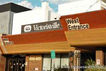 Victoriaville headed for demolition - Tbnewswatch.com