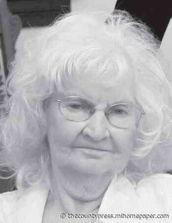 ALMA RAE CHILDERS - Thecountypress