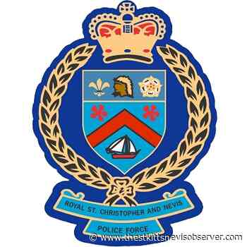 Police charge Rae Clarke with Dangerous Driving - The St. Kitts-Nevis Observer